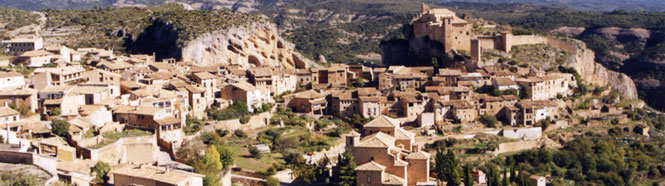 Rural Tourism in Alquézar