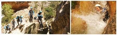 Rafting Sierra de Guara