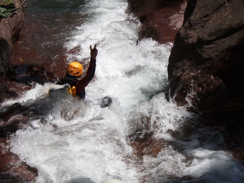 Canyoning Offers in Spain