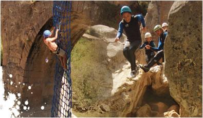 Vacances en Famille - Sierra de Guara