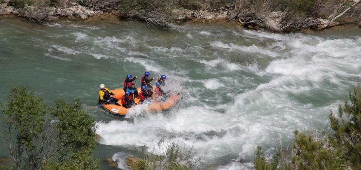 rafting gallego 16-4