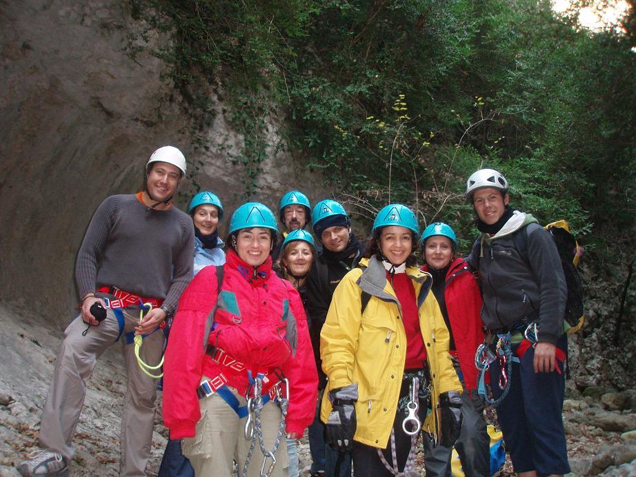 Ofertas familias en Sierra de Guara Puente Constitución
