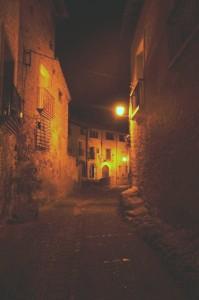 callejon-alquezar-noche edit