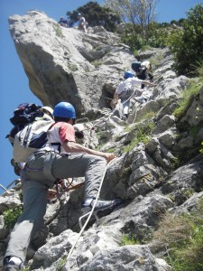 ferrata gym lleida 042