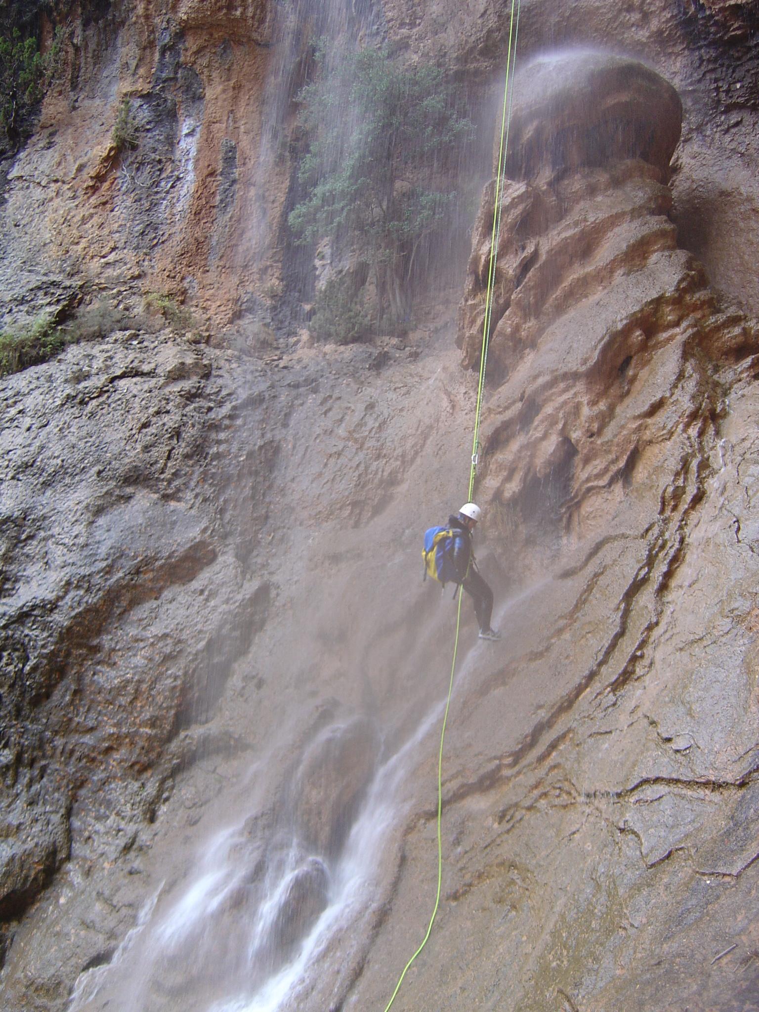 Séjours multi-activités de plusieurs jours dans la Sierra de Guara