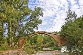 puente la albarda